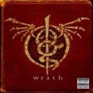 LAMB OF GOD wrath CD 2009 METALCORE