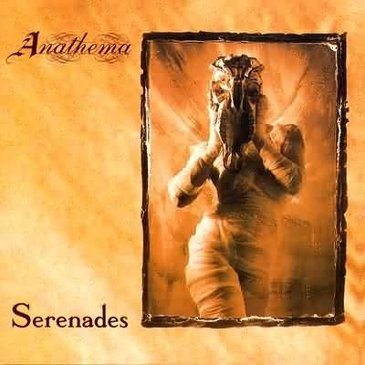 ANATHEMA serenades CD 1993 DOOM METAL