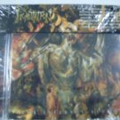 INCANTATION the infernal storm CD 2000 DEATH METAL