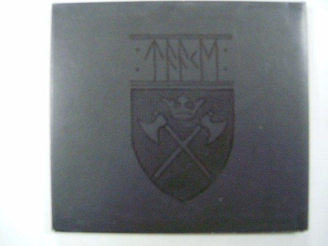 TAAKE helnorsk svartmetall DIGIPACK CD 1996 BLACK METAL