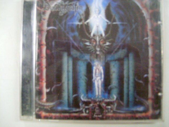 DUNKELGRAFEN baphomet's aeon CD 1999 BLACK METAL
