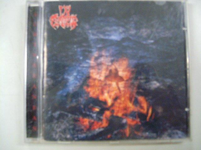 IN FLAMES subterranean CD 1995 MELODIC DEATH METAL