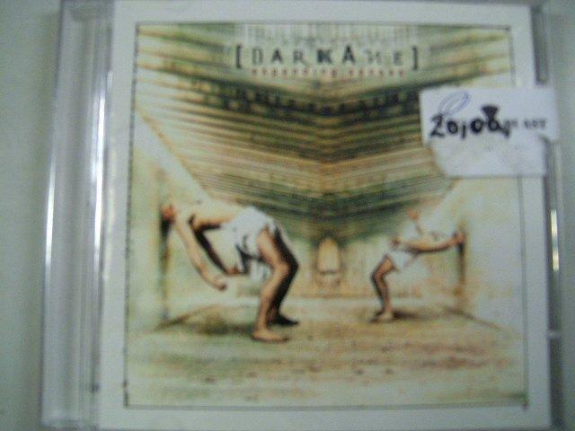DARKANE expanding senses CD 2002 MODERN DEATH METAL