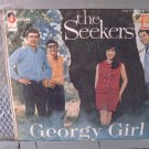 THE SEEKERS georgy girl soundtrack LP 1967 ROCK*