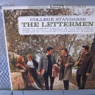 THE LETTERMEN college standards LP 1969 ROCK*