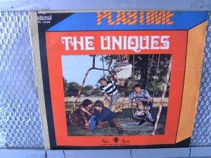 THE UNIQUES playtime LP 1968 ROCK*