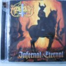 MARDUK infernal eternal 2CD 2000 BLACK METAL