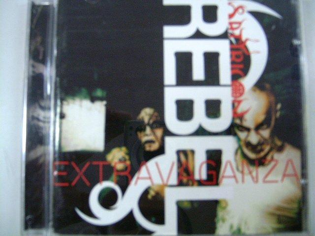 SATYRICON rebel extravaganza CD 1999 BLACK METAL