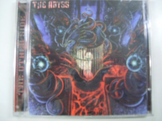 THE ABYSS the other side CD 1994 DEATH METAL