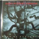 EVERY MOTHER'S NIGHTMARE wake up screaming CD 1993 HARD ROCK