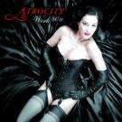ATROCITY werk 80 II CD 2008 GOTHIC METAL
