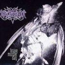 KATATONIA brave murder day + bonus track  CD 2006 BLACK DOOM METAL