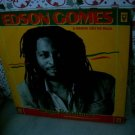 EDSON GOMES Reggae Resistencia LP 1988 BRAZIL REGGAE SO