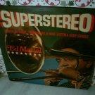 ED MACIEL Superstereo LP 1974 BRAZIL LOUNGE BLACK MUSIC