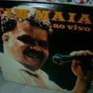 TIM MAIA Ao Vivo LP 1992 BRAZIL FUNK SOUL BLACK MUSIC