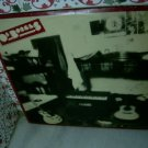 OS BORGES S/T(1980) LP 1980 ORIGINAL MINAS SCENE