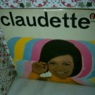 CLAUDETTE SOARES S/T(1967) LP 1967 ORIGINAL VERY RARE V