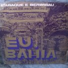 E.MARUNDELE & O.COMENDA LP 1972 BAHIA CAPOEIRA BERIMBAU