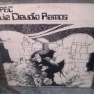 LUIZ CLAUDIO RAMOS Mpbc LP 1980 NEAR MINT BRAZIL JAZZ I