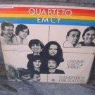 QUARTETO EM CY Caymmis, Lobos & Jobims LP 1981 BRAZIL