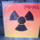 ATTOMICA S/T(1987) LP 1987 ORIGINAL BRAZIL SPEED TRASH