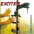 EXCITER violence and force CD 1989 SPEED THRASH METAL**