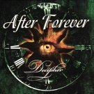 AFTER FOREVER decipher CD 2001 GOTHIC HEAVY METAL**