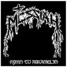 MESSIAH hymn to abramelin CD 1986 DEATH THRASH METAL**