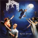 MESSIAH rotten perish CD 1991 DEATH METAL**