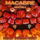 MACABRE morbid campfire songs MCD 2002 THRASH DEATH METAL**