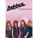 DOKKEN unchain the night DVD 2007 HARD ROCK