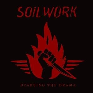 SOILWORK stabbing the drama CD 2005 MELODIC DEATH METAL**