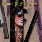 YNGWIE MALMSTEEN the seventh sign CD 1994 HEAVY METAL**