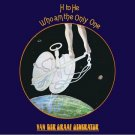 VAN DER GRAAF GENERATOR h to he who am the only one MINI VINYL CD 1970 PROGRESSIVE ROCK