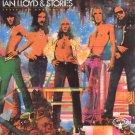 IAN LLOYD & STORIES traveling underground MINI VINYL CD 1973 ROCK