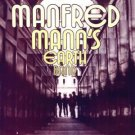 MANFRED MANN'S EARTH BAND manfred mann's earth band MINI VINYL CD 1972 ROCK