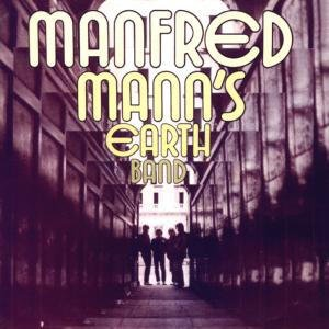 MANFRED MANN'S EARTH BAND manfred mann's earth band MINI VINYL CD 1972 ROCK
