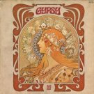 GYPSY gypsy MINI VINYL CD 1970 PROGRESSIVE ROCK