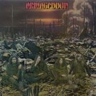 ARMAGEDDON armageddon MINI VINYL CD 1975 HARD ROCK