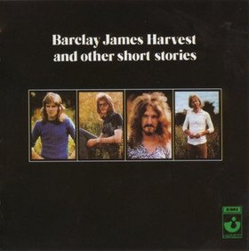 BARCLAY JAMES HARVEST ...and other short stories MINI VINYL CD 1971 PROGRESSIVE ROCK