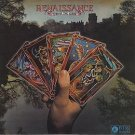 RENAISSANCE turn of the cards MINI VINYL CD 1974 PROGRESSIVE ROCK