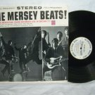THE BEATS Merseysound LP 1964 LOU REED JJ CALE FAKE BEATLES BAND