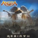 ANGRA rebirth CD 2001 HEAVY METAL
