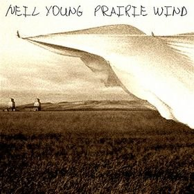 NEIL YOUNG praire wind CD 2005 COUNTRY ROCK