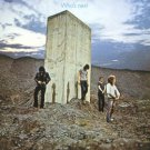 THE WHO who's next  CD 1971 ROCK