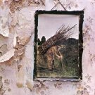 LED ZEPPELIN led zeppelin IV CD 1971 HARD ROCK