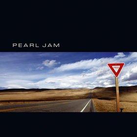 PEARL JAM yield DIGIPACK CD 1998 ALTERNATIVE ROCK