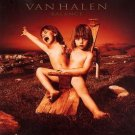 VAN HALEN balance CD 1995 HARD ROCK