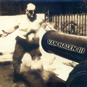 VAN HALEN van halen III CD 1998 HARD ROCK