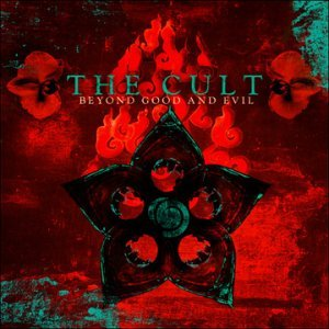 THE CULT beyond the good and evil CD 2001 HARD ROCK